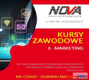 E-MARKETING w Nova Centrum Edukacyjne!