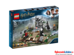 Lego 75965 harry potter powrót Voldemorta