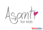 Asanti for Kids - ubranka do chrztu